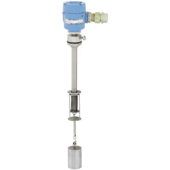 Герконовый датчик уровня для резервуаров с понтоном ПМП-022